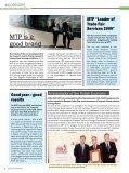 trade FaIr rePorts - MTP - Międzynarodowe Targi Poznańskie - Page 4