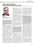 trade FaIr rePorts - MTP - Międzynarodowe Targi Poznańskie - Page 5