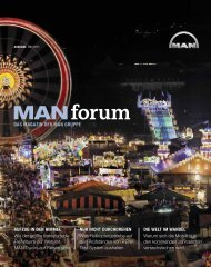 forum - MAN Brand Portal