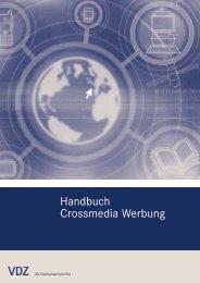 Handbuch Crossmedia Werbung - Search.ch