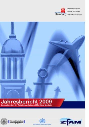 ZfAM Jahresbericht 2009 - UKE