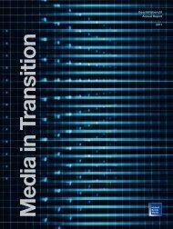 Geschäftsbericht Annual Report 2011 - Hubert Burda Media