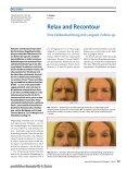 ästhetische chirurgie - Dr. Zenker Dermatologie - Seite 2