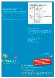Emscher - Website von Karl-Heinz Emmerich