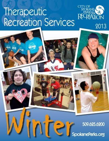 download - City of Spokane Parks and Recreation