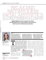 difference Precision in practice - Dr. Zenker Dermatologie