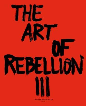 The book about street art - Cedric Bernadotte