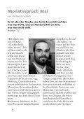 Heiliger Geist: Proviant für den Alltag - Evangelische ... - Page 3
