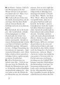 Heiliger Geist: Proviant für den Alltag - Evangelische ... - Page 7