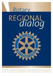 dialog - Rotary Distrikt 1800