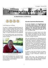 E F G H In Der Gemeinde Wachtendonk