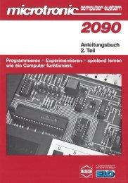 Anleitung 2090 Teil 2 - Busch