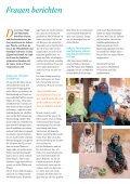 verstümmelung von Mädchen und Frauen - Morija - Seite 3