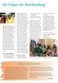 verstümmelung von Mädchen und Frauen - Morija - Seite 4