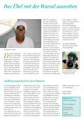 verstümmelung von Mädchen und Frauen - Morija - Seite 5