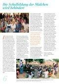 verstümmelung von Mädchen und Frauen - Morija - Seite 6