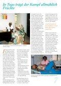 verstümmelung von Mädchen und Frauen - Morija - Seite 7