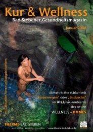 Bad Stebener Gesundheitsmagazin Bad Stebener ...