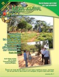 """Soziale Verantwortung in der Firma """"Fundación ... - MEDA Paraguay"""