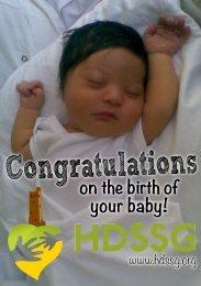 HDSSG-New-Parent-Booklet