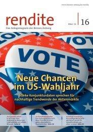 17.2.2012 - Börsen-Zeitung