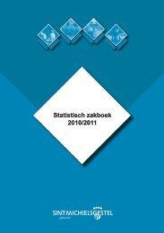 Statistisch zakboek 2010/2011 - Gemeente Sint-Michielsgestel