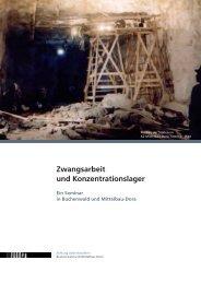 PDF (612 KB) - Gedenkstätte Buchenwald
