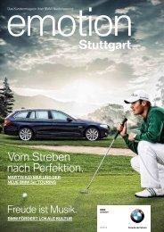 BMW niederlassung Stuttgart - publishing-group.de