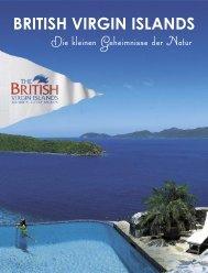 BRITISH VIRGIN ISLANDS - World Travel Net