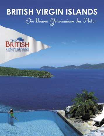BRITISH VIRGIN ISLANDS - World Travel Net