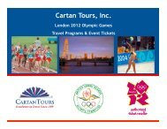 Event Tickets - BVI Olympic Committee