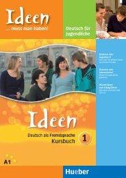 Ideen - Hueber