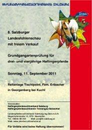 Download: Katalog_HP.pdf - Pferdezucht-Austria