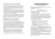 Download Rundbrief Januar 2007 - Elterninitiative herzkranker ...