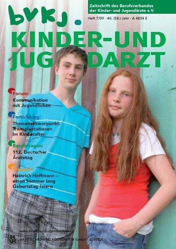 Regine Hauch - Kinder- und Jugendarzt