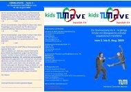 kids kids - Deutsches Herzzentrum München
