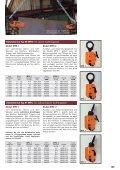 Hebezeuge - Sternkopf - Seil und Hebetechnik - Seite 3