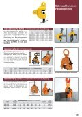 Hebezeuge - Sternkopf - Seil und Hebetechnik - Seite 7