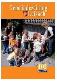 GZ102Leisach.pdf - Leisach - Land Tirol