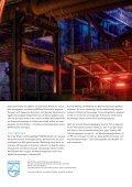 Projektbericht Landschaftspark Duisburg - Seite 4
