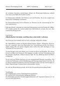 Veranstaltungsprospekt - Page 2
