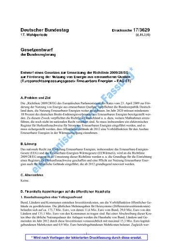 Entwurf EAG EE (PDF-Dokument)