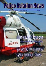 Police Aviation News May 2009