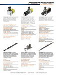 cab tilt - Power-Packer - Page 2