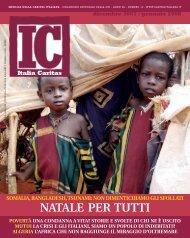 Numero 10 - Caritas Italiana