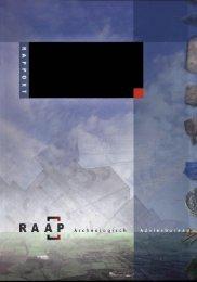 4-RAAPRAPPORT 936 - Gemeente Ede