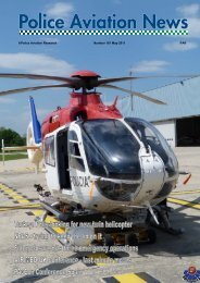 attractive options - Police Aviation News