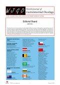2 - World Journal of Gastroenterology - Page 2