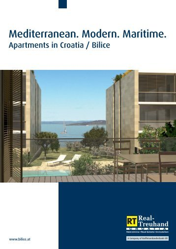 Folder - Real-Treuhand Immobilien