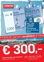 300 - Porsche Villach